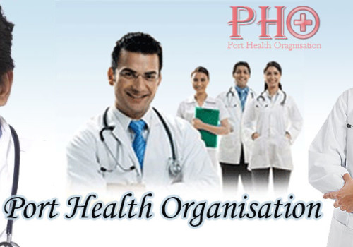 Port Health Organisation